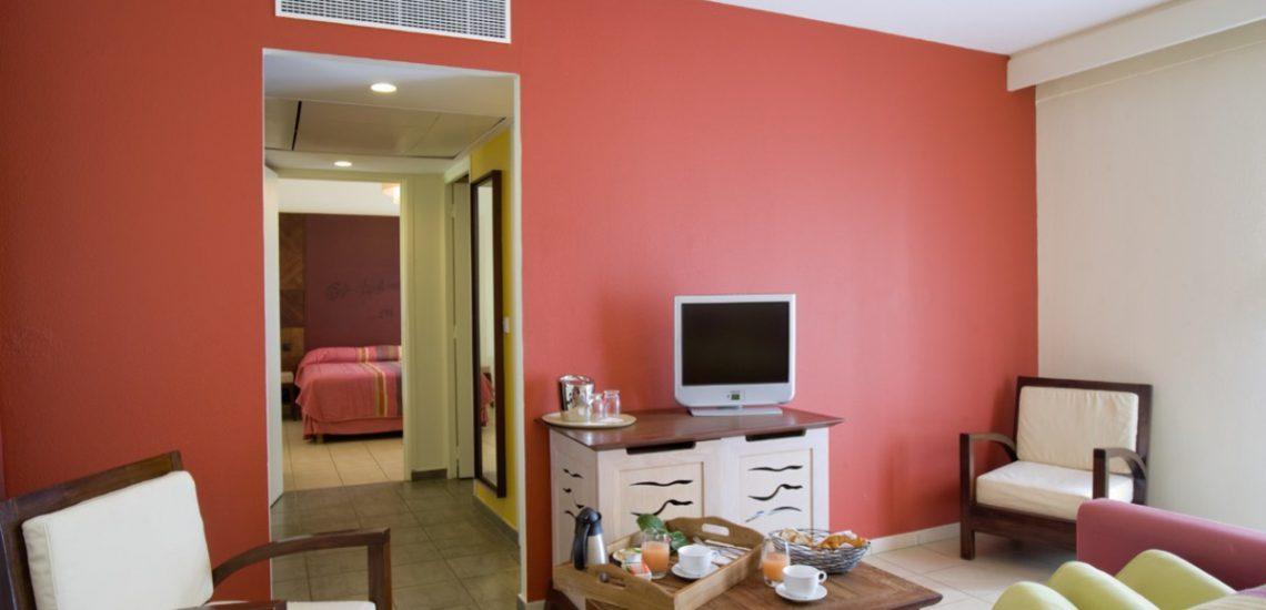 Club Med Buccaneer\'S Creek – Suites | Cinquième Saison