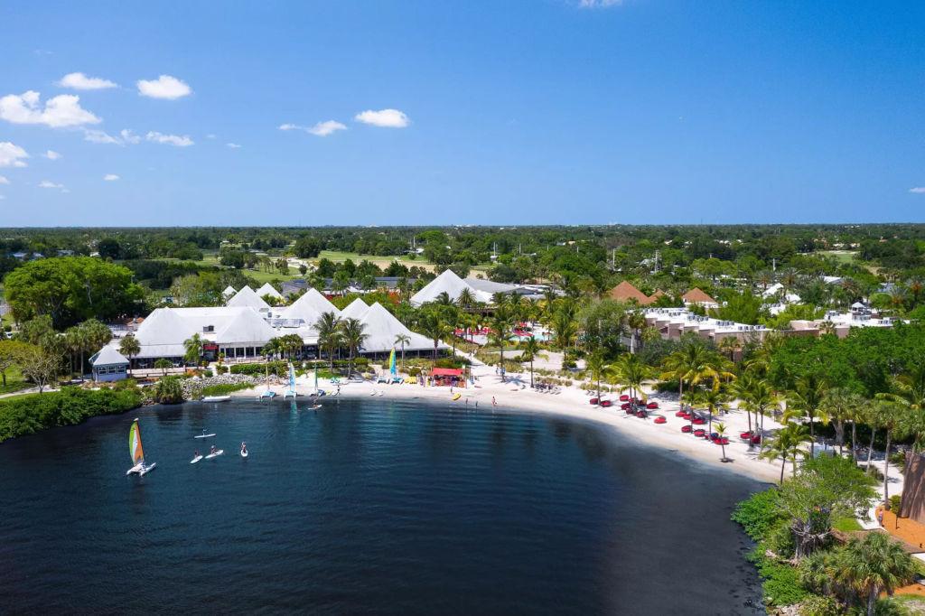sandpiper bay florida map Club Med Florida Sandpiper Bay Cinquieme Saison