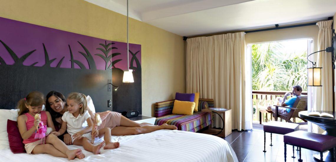 Club Med Ixtapa Deluxe Room Family With Balcony