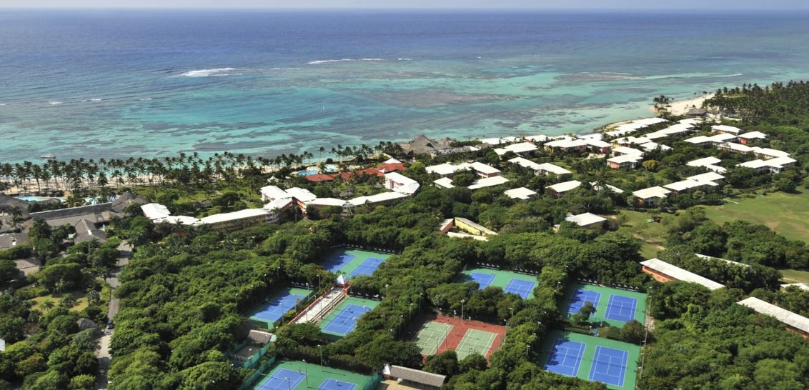 Club Med Punta Cana Sports And Activities Cinqui 232 Me Saison
