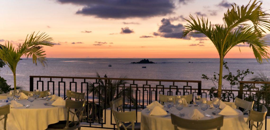 Club Med Ixtapa Pacific Restaurants Cinqui 232 Me Saison