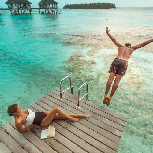 Club Med Dive into Summer!