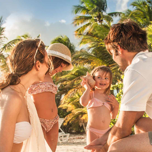 Club Med <br>Early booking rates!