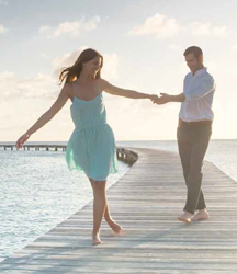 Club Med - Visit Martinique Promotion!