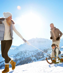 Club Med Ski packages