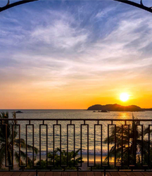 Club Med<br> Visit Ixtapa Pacific