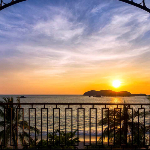Club Med Sunshine Guarantee Ixtapa Pacific