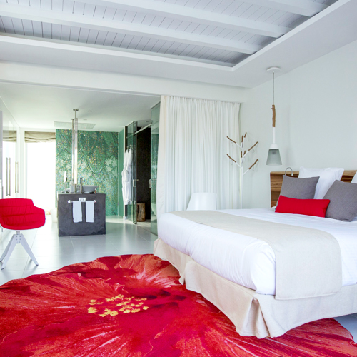 Club Med Stylish New Rooms And Suites