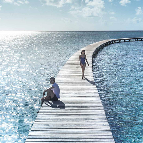 Club Med<br>Visit Martinique !