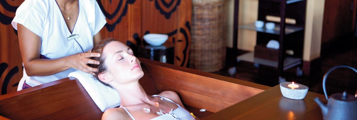 Club Med Albion Plantation, Mauritius - Wellness and relaxation experience at the Spa