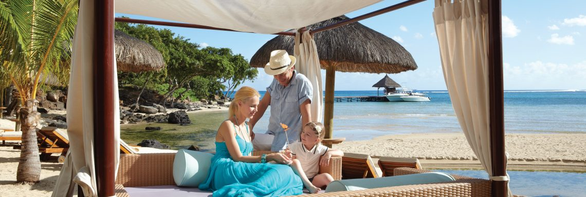Club Med Albion Plantation, Mauritius - Let your imagination run wild near the beach