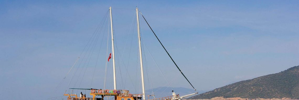 Club Med Turkey Bodrum - Excursions in Turkey