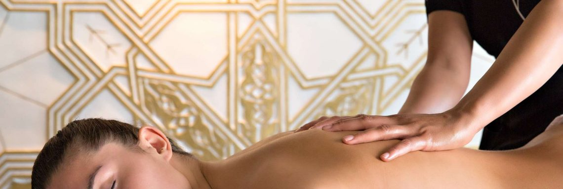 Club Med Magna Marbella - Numerous massage, relaxation and body care packages