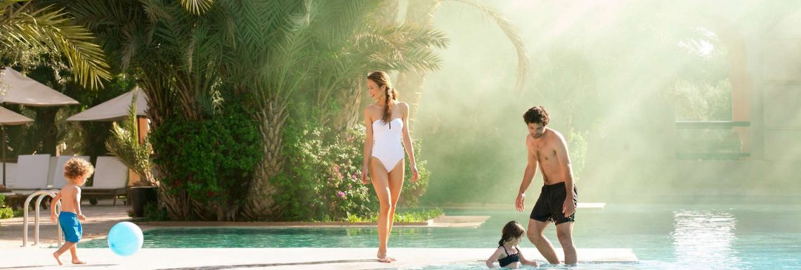 Club Med Magna Marbella -Outdoor pools for the whole family
