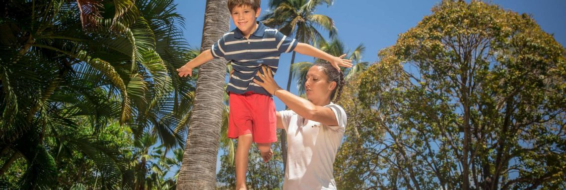 Club Med Magna Marbella - Well-deserved family vacations