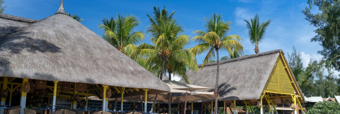 Club Med Pointe aux cannoniers, Mauritius - Discover all the local culinary riches