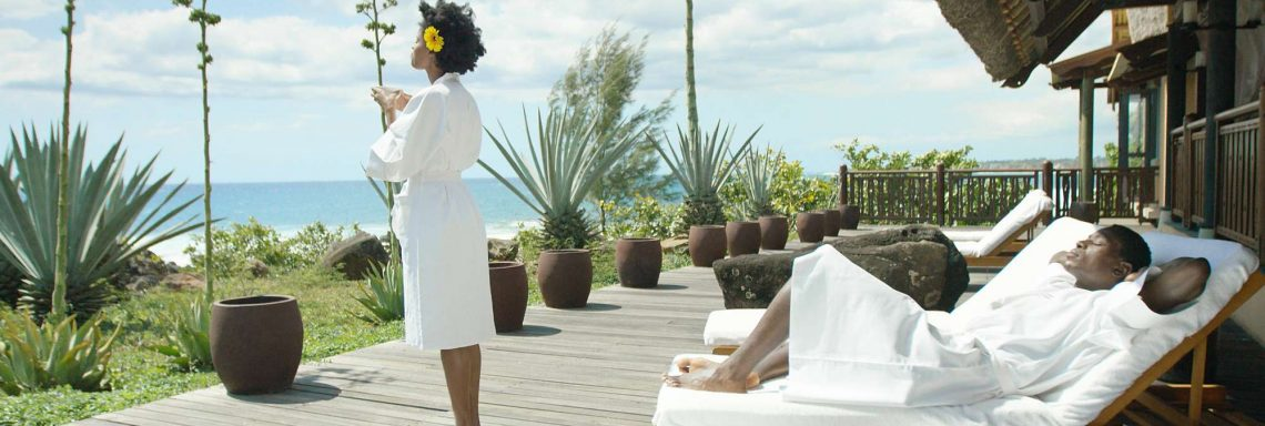 Club Med Albion Plantation, Mauritius -True experience of well-being and relaxation