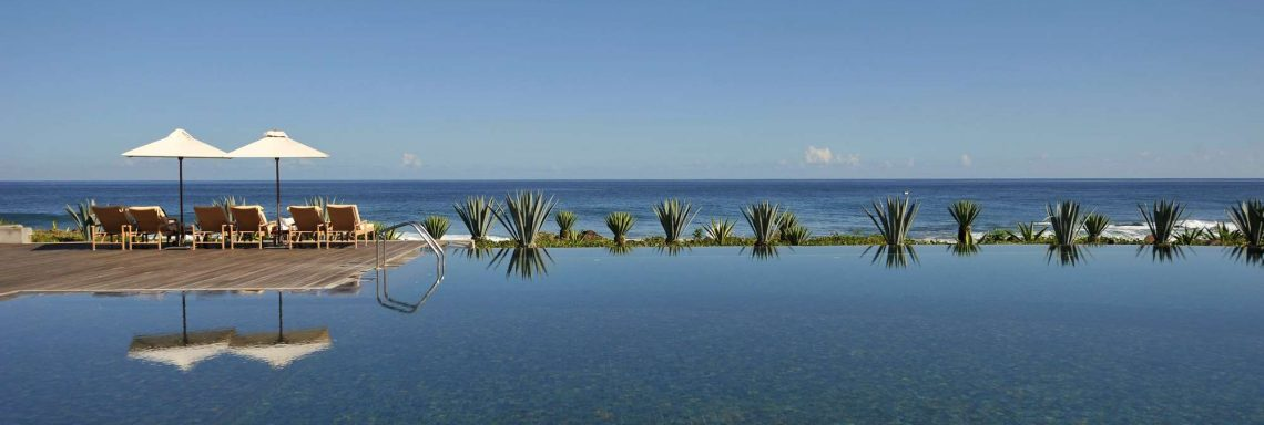 Club Med Albion Plantation, Mauritius - Image of the outdoor pool