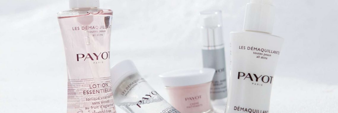 Club Med Alpes d'Huez in France - Photo of the PAYOT beauty products