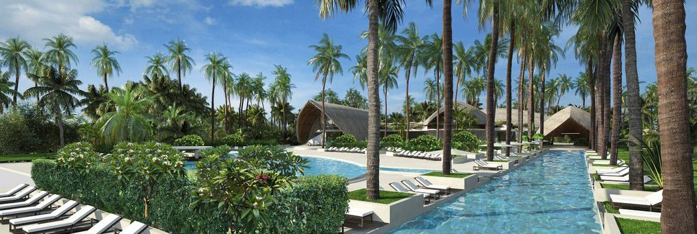 Club Med Miches Playa Esmeralda, Dominican Republic - Luxurious pool