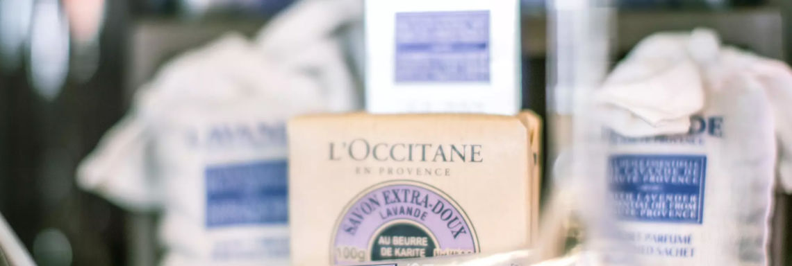 Club Med Columbus Isle, Bahamas - Image of products available and offered by L'Occitane Spa