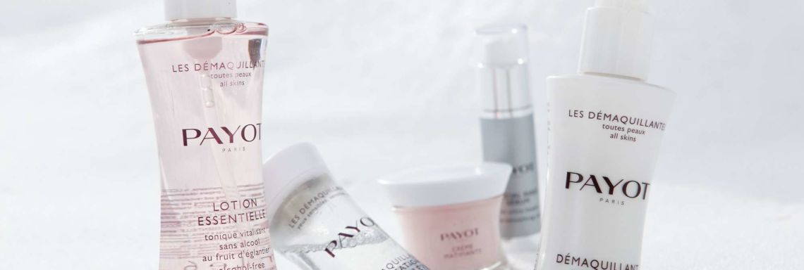 Club Med Serre-Chevalier, in France - Image of Payot beauty product